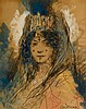 LUCIEN LEVY-DHURMER (1865-1953), Lucien Levy-Dhurmer, €0