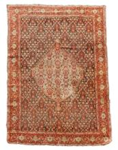 Hand Woven Persian Area Rug