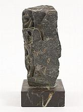Southeast Asian Stone Figural Carving