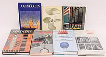Seven Books on 20th Century Design