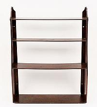 18th C. Shelf