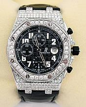 Audemars Piguet Men's Royal Oak Offshore Watch