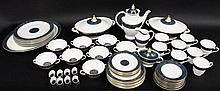 Set of Royal Doulton Bone China