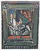 Scarce Rouault Print, Cirque de l'Etoile Filante, Georges Rouault, $400