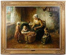 Cornelis Wouter Bouter,