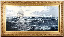 Cummings, Maritime Oil, Christie's Provenance