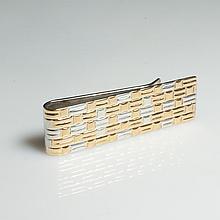Tiffany & Co. Silver Money Clip
