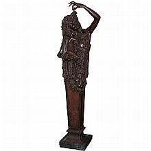 Jean-Baptiste Carpeaux (1827-1875) Bronze