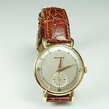 Je Le Coultre Vintage Watch