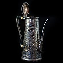 Tiffany & Co. Sterling Coffee Pot