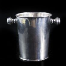 900 Silver Ice Bucket