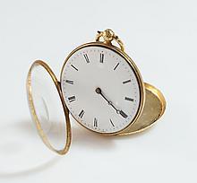 Vacheron Constatin Gold Pocket Watch