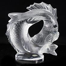 Lalique Crystal