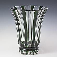 Vintage St. Louis Cristal Vase