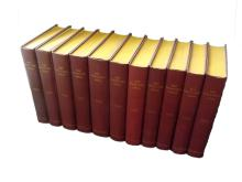 Tooley, R. V - Map Collectors' Circle, 11 Volumes, Complete Run of 110 issues, 1963-1975