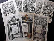 Antiquarian Books, Maps, Prints & Original Art