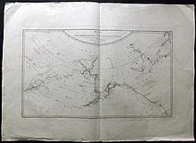 Schraembl, Franz Anton 1778 Large Map of North West America, Pacific & Asia