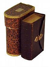 Dutch Bible - Het Nieuwe Testament, of Al de boeken des Nieuwen Verbonds van Onzen Heer Jezus Christus, 1868, Fine binding