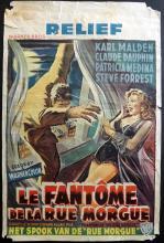 Film Poster - 1954