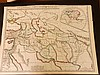 Vaugondy, Robert 1737 Map of Ancient World & Holy Land