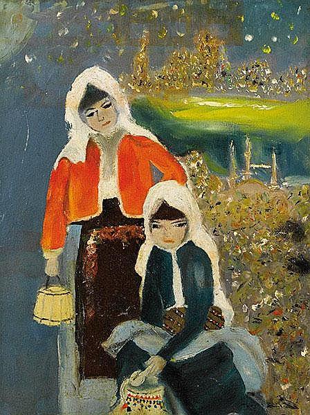 Turgut ZAIM (1906-1974),