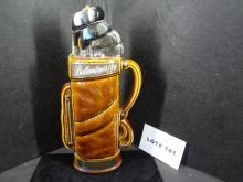Vintage Ballantine's scoth whiskey