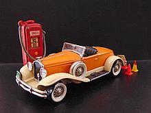 Brooklin Models No. 12 1931 Hudson