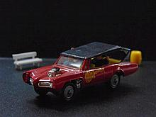 Corgi (Husky Models) No. 1004 MonkeeMobile