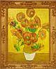 VINCENT VAN GOGH (1853-1890), SUNFLOWERS, Vincent van Gogh, €700