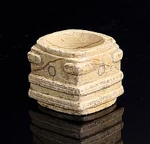 Chinese Antique Jade Cong