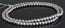Chinese Chen Xiang Bead Necklace