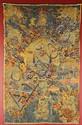 Tibetan Silk Embroidered Thangka
