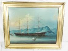 Nantucket Americana Auction 5:00PM August 6, 2015
