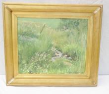 Robert Moore Landscape Painting