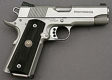 Wilson Combat Professional Semi-Auto Pistol