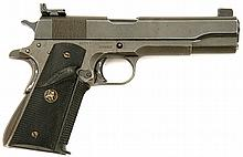 U.S. Model 1911A1 Pistol By Remington Rand