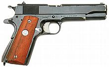 U.S. Model 1911A1 Lend Lease Semi-Auto Pistol By Ithaca