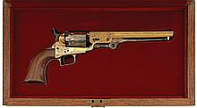 Commemorative Colt Model 1851 Navy