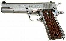 U.S. Model 1911A1 Navy Contract Pistol By Colt