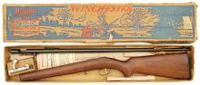 Winchester Model 67 Bolt Action Rifle in Factory Box