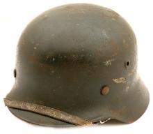 German M35 Luftwaffe Helmet