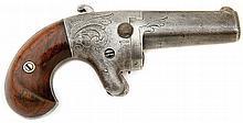 Colt Second Model Deringer