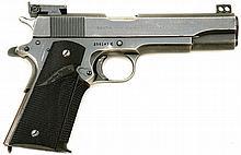 Custom Colt Government Model 1911A1 Semi-Auto Pistol