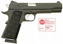 Sig Sauer Model 1911 Xo Consecutively Numbered Semi-Auto Pistol