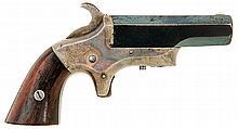 Exceptional Merrimack Arms & Manufacturing Southerner Deringer