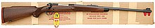 Winchester Pre 64 Model 70 Super Grade African Bolt Action Rifle