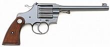 Colt Camp Perry model single shot pistol