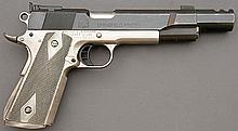 Custom Springfield Armory Model 1911-A1 Semi-Auto Pistol