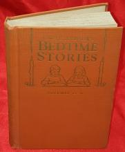 1937 Uncle Arthur's Bedtime Stories Volumes 13-16