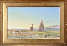 John Lamb (late 19th/early 20th Century)